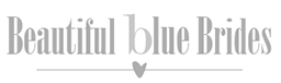 10 LOGO BEAUTIFUL BLUE BRIDES